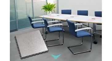 PVC Kliktegels, de eigentijds vorm van vloerafwerking!