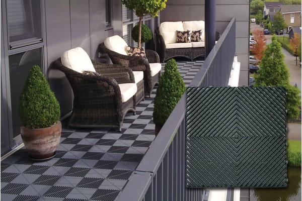 Balkonvloeren