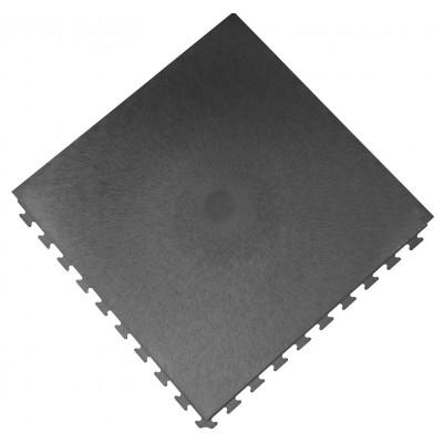 Industrievloer vloeistofdicht 10mm antraciet