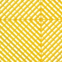 Balkonvloer geel