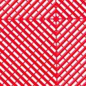 Balkon-terrastegel BoDeck rood