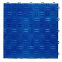 Werkplaatsvloer BoDiamond 18 mm blauw