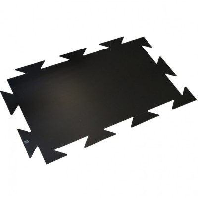 Evenementenvloer-Afdekvloer 5 mm