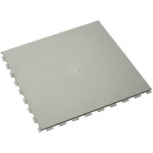 Horecavloertegel grijs 7 mm