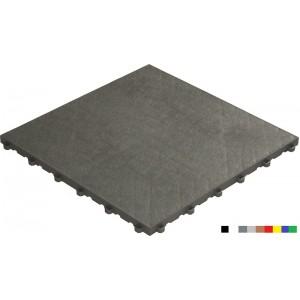 Garagevloer BoPelle 18 mm grijs