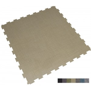 Design kliktegel groot-formaat beige