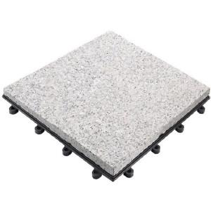 Balkontegel-toplaag natuursteen Graniet
