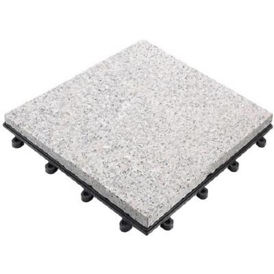 Terrastegel Graniet