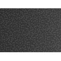 Bedrijfsvloer Fortelock 2030 INVISIBLE zwart 7 mm