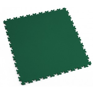 PVC-kliktegel Sinaasappelstructuur Fortelock INDUSTRY 2020 british racing green
