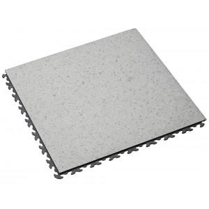 Bedrijfsvloertegel Fortelock Solid, kliktegel