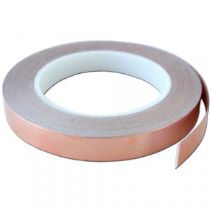 Zelfklevend koperband voor ESD vloeren