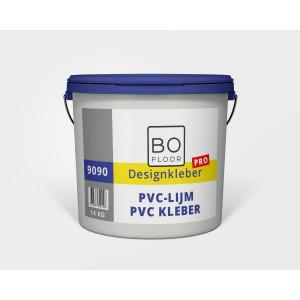 PVC vloerlijm