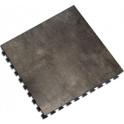 Winkelvloer design kliktegel 10 mm  natuursteen-look